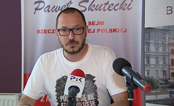 Kukiz'15 zachęca każdego do zgłoszenia się na listy wyborcze