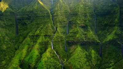 Natura w Jedynce - Dzikie Hawaje cz. 1. Kraina Ognia