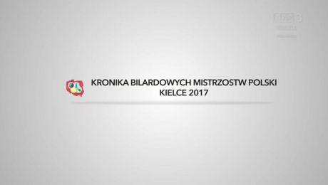Kronika XXVI Bilardowych Mistrzostw Polski