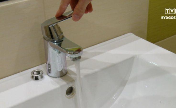 Podwyżki cen wody w Toruniu