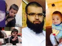 Rodzina z czwórką dzieci zatrzymana w drodze do Syrii. Chcieli przystąpić do islamistów?