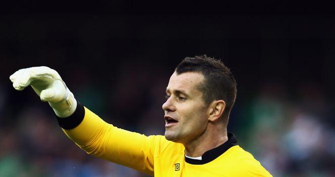 Given rozegrał w barwach Irlandii aż 121 spotkań (fot. Getty Images)