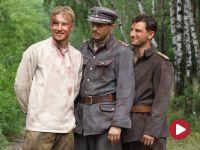 1920. Wojna i miłość, odc. 1