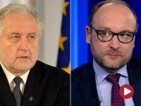 Zaradkiewicz o TK: mamy do czynienia z grą polityczną