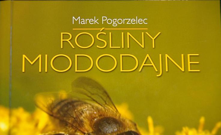 Bestsellerowa książka dla pszczelarzy i pasjonatów przyrody