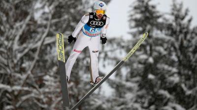 MŚ w Lahti: kwalifikacje do konkursu indywidualnego w skokach narciarskich