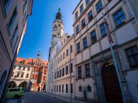 Tajemniczy darczyńca po raz ostatni wsparł Görlitz. Łącznie dał 10 mln euro