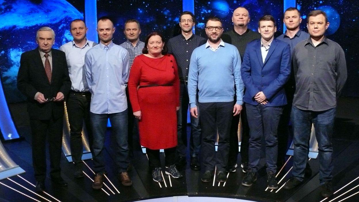 Oto zawodnicy 6 odcinka 111 edycji programu