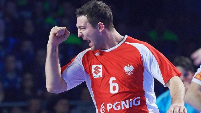 Wygrana na koniec. Puchar Prezydenta IHF dla Polski