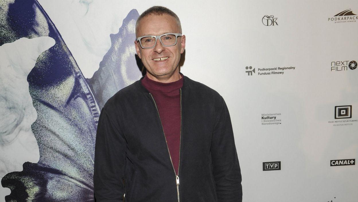Główną rolę doktora zagrał Jacek Poniedziałek (fot. TVP/N. Młudzik)
