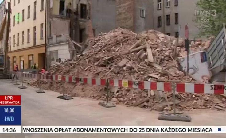 fot. TVP3 Łódź