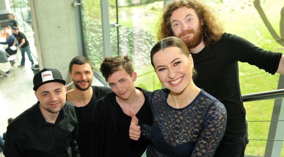 ...pracowała m.in. w Teatrze Muzycznym Capitol we Wrocławiu (fot. N. Młudzik/TVP)