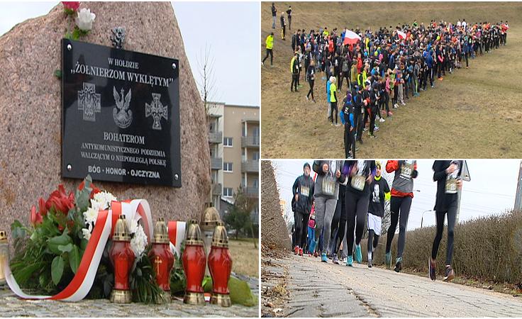 Pobiegli m.in. w Gorzowie, Skwierzynie i Zielonej Górze