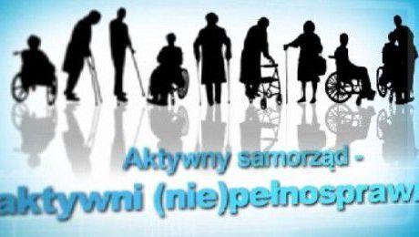 Aktywny samorząd - aktywni (nie)pełnosprawni, TVP Opole