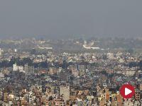 Polscy ratownicy i strażacy już w Katmandu. Nowy bilans ofiar trzęsienia to 3,3 tys. osób
