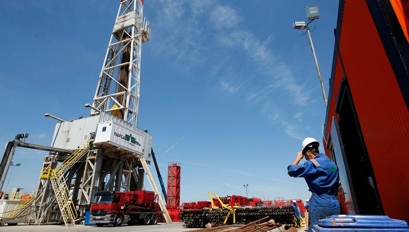NIK opublikowała raport dotyczący udzielania koncesji na poszukiwanie i rozpoznawanie złóż miedzi i węglowodorów, w tym gazu łupkowego (fot. REUTERS/Kacper Pempel)