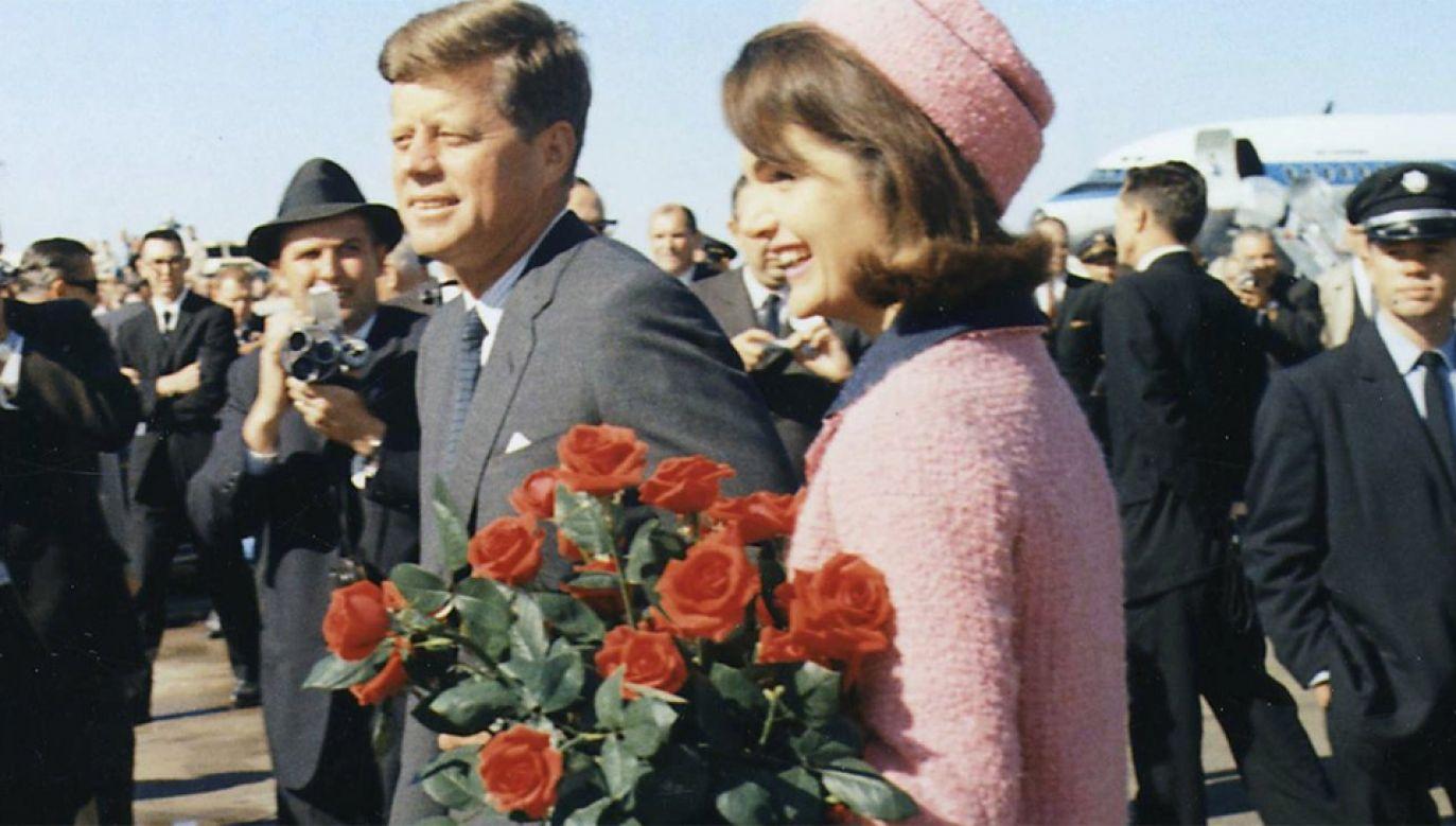 JFK nie zdążył wygłosić przemówienia w Dallas (fot. Wiki/CC)