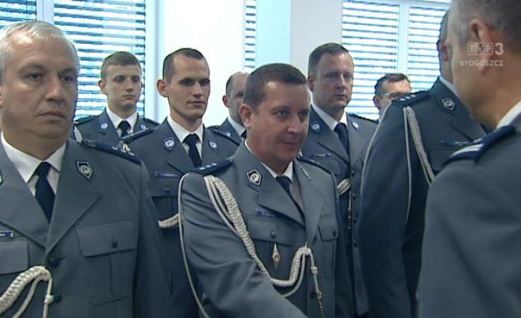 W Mogilnie odbyło się Powiatowe Święto Policji