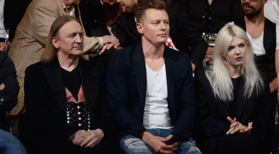 W amfiteatrze opolskim usłyszymy także tegoroczna laureatkę Fryderyków – Darię Zawiałow (fot. J. Bogacz/TVP)