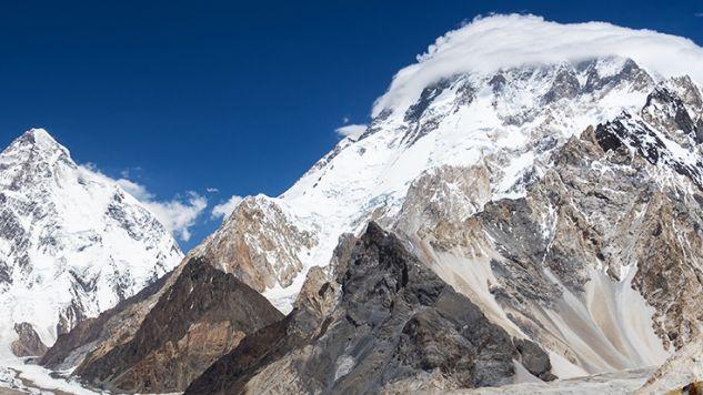 Himalaiści będą mieli dostęp do precyzyjnych prognoz pogody (fot. Shutterstock/Punnawit Suwattananun)