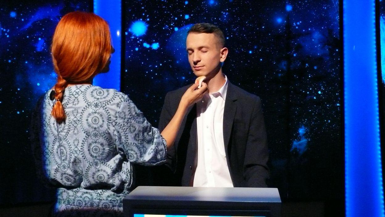 Pan Michał za chwilę będzie gotowy do rozgrywki 7 odcinka 108 edycji programu