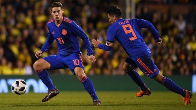 Mundial 2018: Kolumbia - Japonia