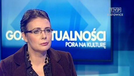 Agnieszka Młynarczyk