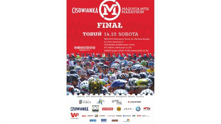 Finał Mazovia MTB Marathon