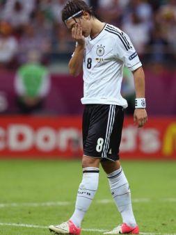 Mesut Oezil (fot. Getty Images)