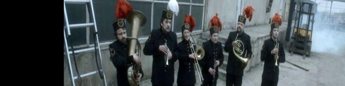 """Studio Teatralne Dwójki:  """"Orkiestra"""""""