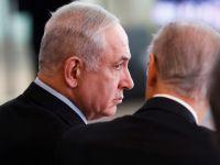 Premier Izraela o wypowiedzi Morawieckiego: Mówi jak zwyczajny negacjonista Holokaustu