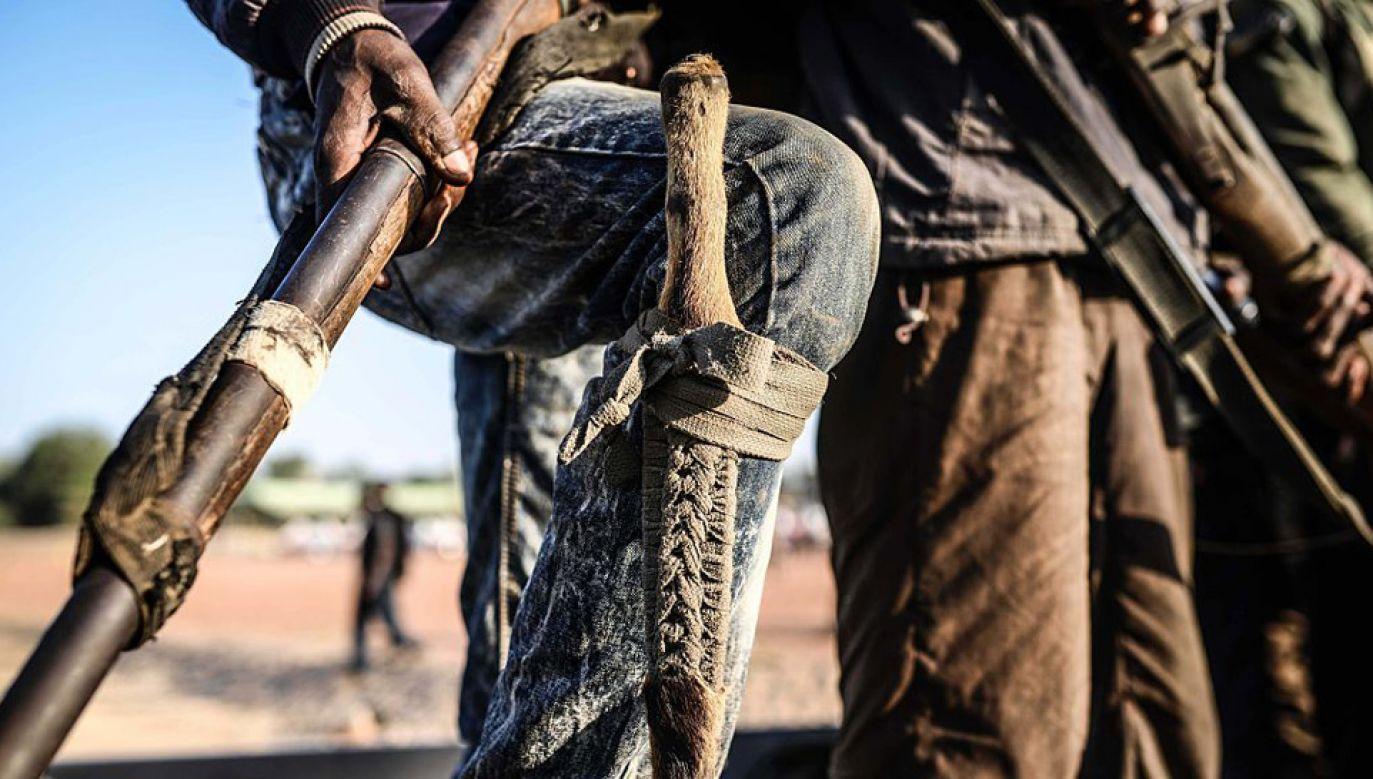 Chrześcijanie są w Nigerii prześladowani przez muzułmanów (fot. Mohammed Elshamy/Anadolu Agency/Getty Images)