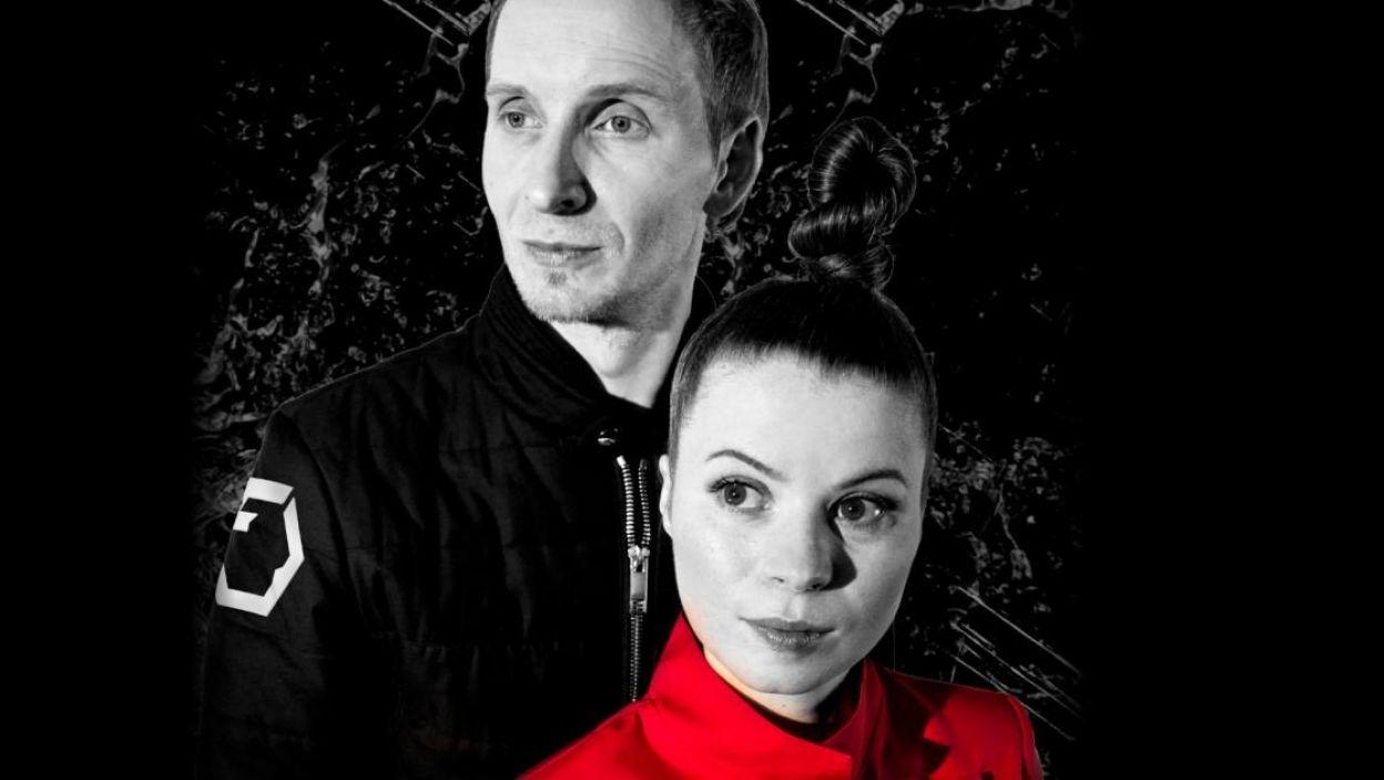 """Fusdemarc, Litwa, pojawili się w 2004 roku i od tego czasu pną się w górę. Ich piosenka na Eurowizję to """"Rain of Revolution"""" (fot. Eurovision.tv)"""