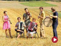 Dzika muzyka, Woodstock w Górach Świętokrzyskich