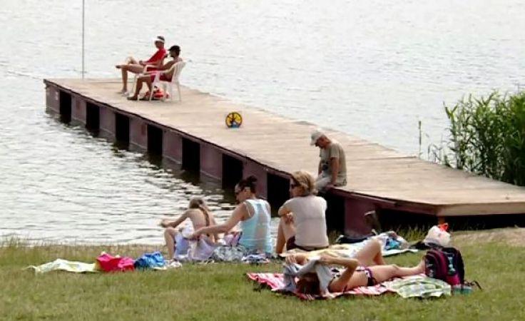 Sezon turystyczny oficjalnie zaczyna się w Ełku 20 czerwca