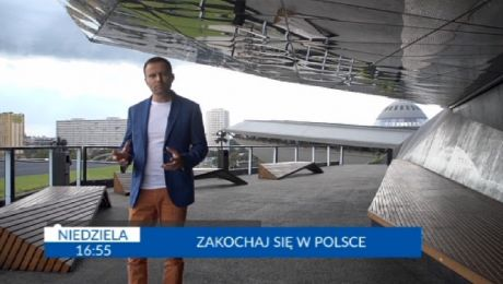 """""""Zakochaj się w Polsce"""""""