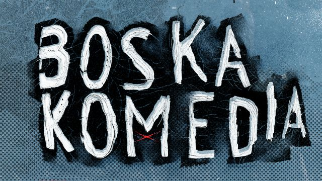 Rusza Festiwal Boska Komedia w Krakowie