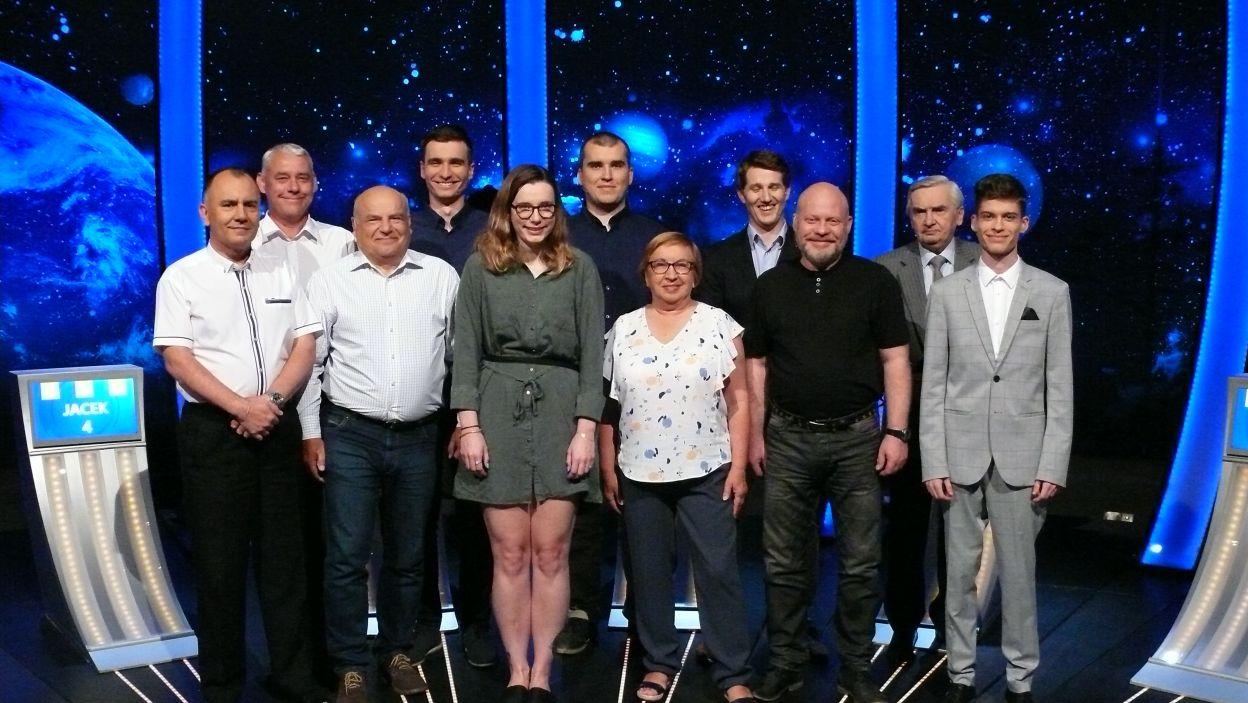 Nowy 15 odcinek 107 edycji i jego nowi uczestnicy