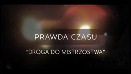 """Odc. 5 - """"Droga do mistrzostwa"""""""