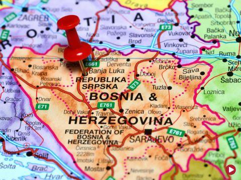 Makłowicz w podróży, Bośnia i Hercegowina – Banja Luka