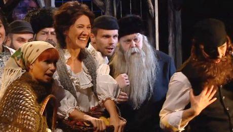 Zaginiony świat polskich Żydów otworzy teatralny sezon