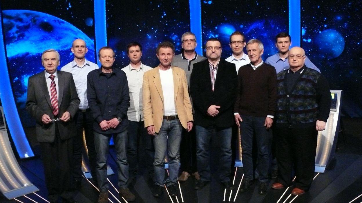 Uczestnicy 17 odcinka 99 edycji
