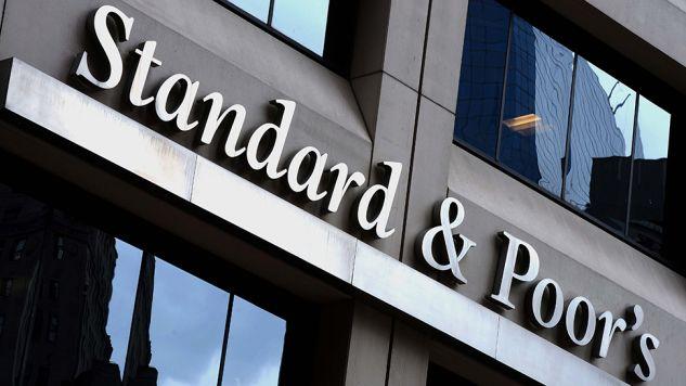 Agencja ratingowa S&P oceniła wiarygodność kredytową Polski (fot. Cem Ozdel/Anadolu Agency/Getty Images)