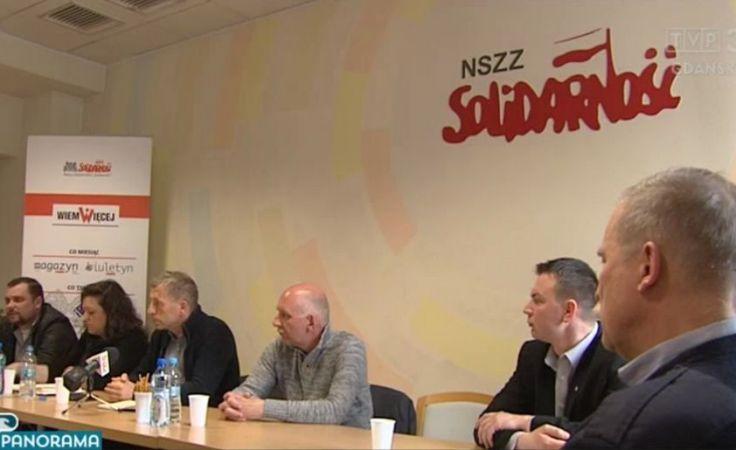 Ugoda Solidarności i zarządu OT Port Gdynia
