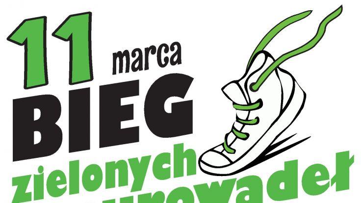 Bieg Zielonych Sznurowadeł