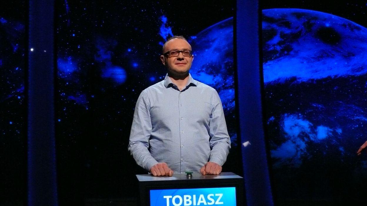 Tobiasz Ogoniak - zwycięzca 12 odcinka 102 edycji
