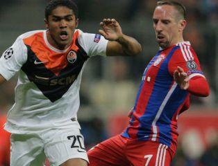 Oficjalnie: Douglas Costa piłkarzem Bayernu