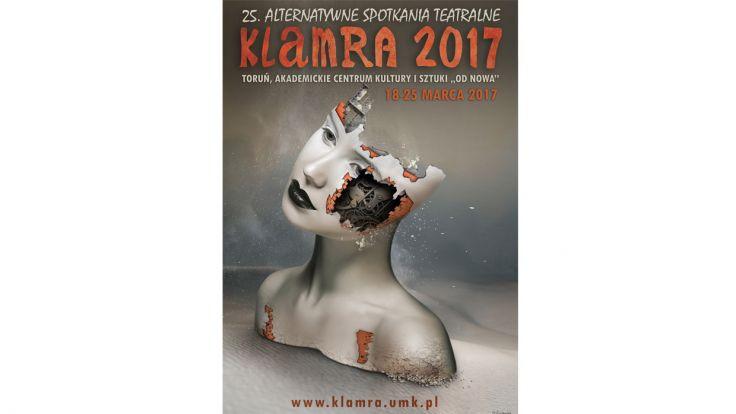 25. Alternatywne Spotkania Teatralne KLAMRA 2017
