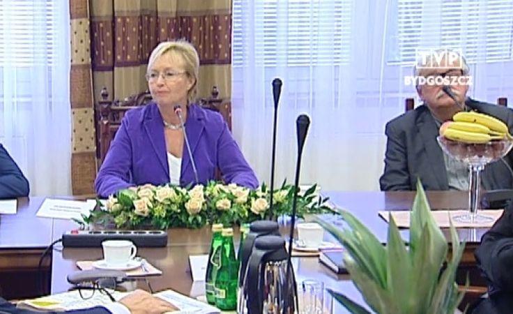 Minister nauki zdradziła plan rozwoju szkolnictwa wyższego