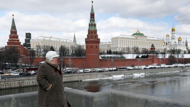 Rosja daje brytyjskim dyplomatom tydzień na wyjazd. A to jeszcze nie koniec działań Kremla